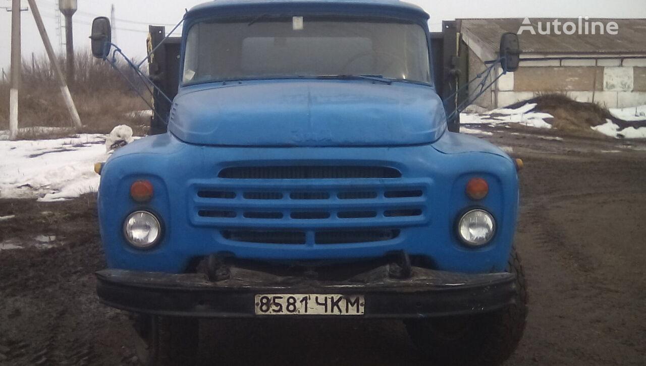 ZIL 554 Pritsche LKW