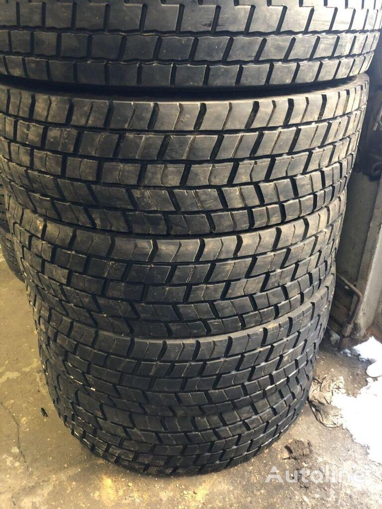 Barum LKW Reifen