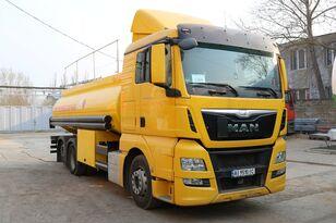 neues EVERLAST автоцистерна  Tankfahrzeug