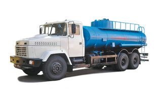KRAZ 65053 Tankfahrzeug
