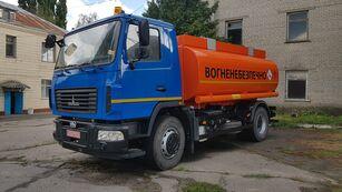 neues MAZ 5340С2 Tankfahrzeug
