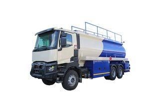 neues RENAULT CODER FUEL TANKER UP TO 26000L Tankfahrzeug