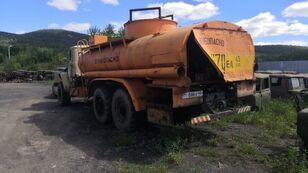URAL 4320 Tankfahrzeug