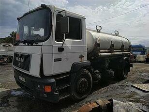 MAN Cabina Completa MAN M 2000 L 18.263, 18.264, LK, LLK, LRK, LLRK Tankfahrzeug