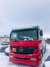 MERCEDES-BENZ Actros 2550 Tankfahrzeug