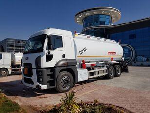 neues MERCEDES-BENZ Fuel Tank Tankfahrzeug