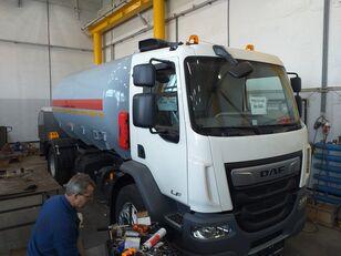 neuer DAF LF 280 FA Tankwagen