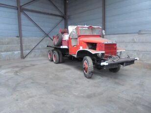 GMC CCKW 353 6X6 Tankwagen