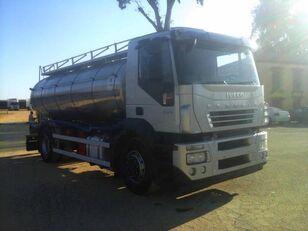 IVECO STRALIS 410 Tankwagen