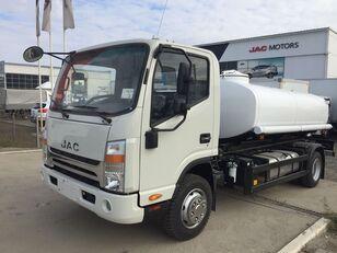 neuer JAC Автоцистерна для перевозки питьевой воды АЦПТ-4 Tankwagen