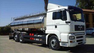 MAN TGS 26 400 Tankwagen