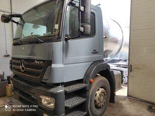 MERCEDES-BENZ AXOR Tankwagen
