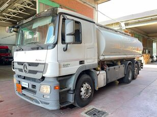 MERCEDES-BENZ Actros 2544 Tankwagen