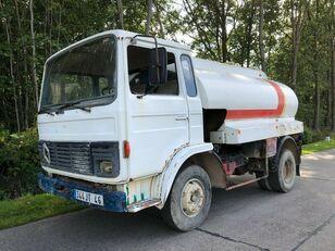 RENAULT Tankwagen