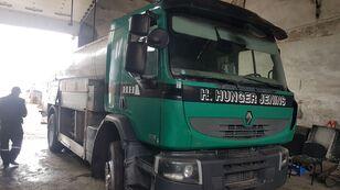RENAULT Premium 370 Tankwagen
