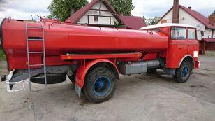 SKODA-LIAZ 706 RTO RTH TK 35-84 Tankwagen