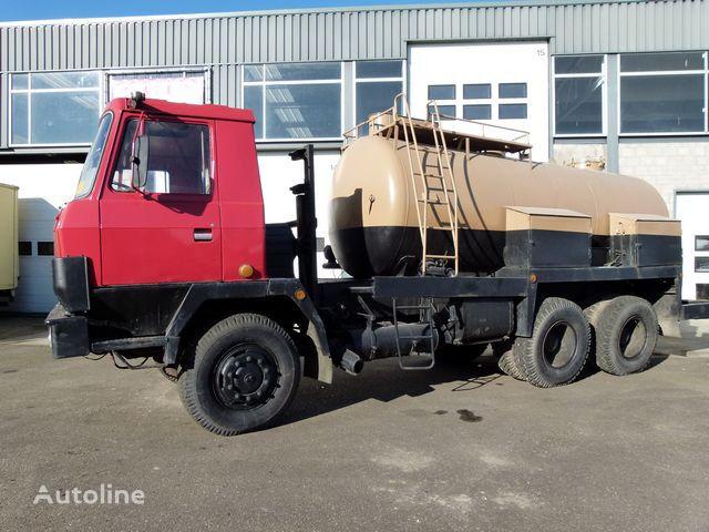 TATRA 815 P 13 - 6x6 Tankwagen