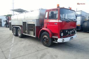 VOLVO F7 Tankwagen
