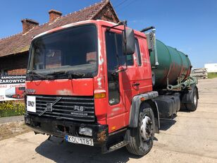 VOLVO FL618  Tankwagen