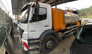MERCEDES-BENZ Axor 1828 Tankwagen