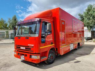 IVECO Eurocargo tector 80 Verkaufswagen