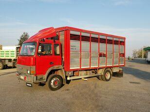 IVECO 135.14 Trasporto Animali 115qli Viehtransporter LKW