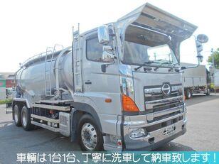 HINO PROFIA Zementtransporter