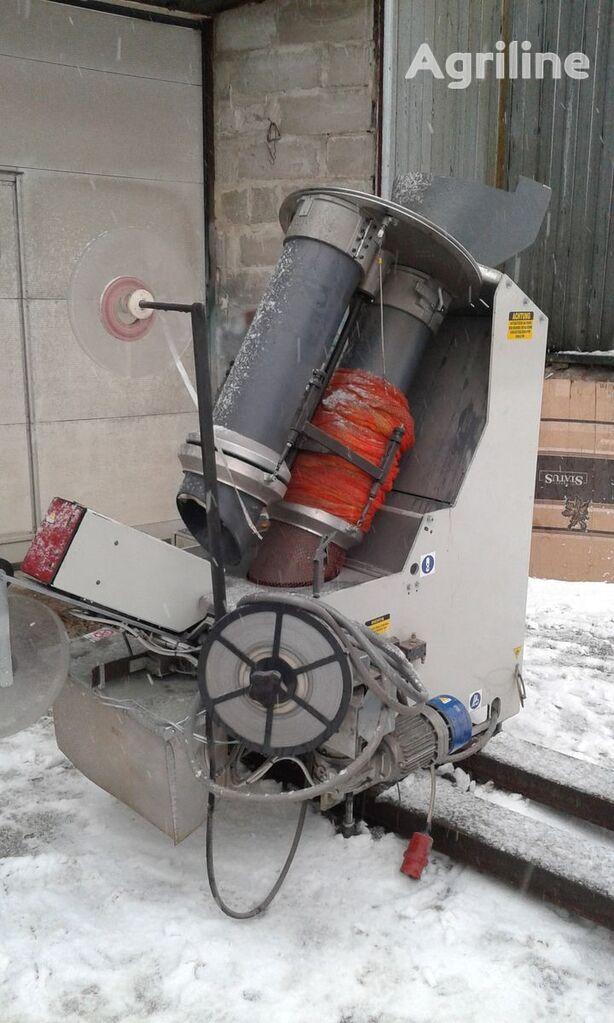 Sorma RB2-120  Avtomaticheskaya klipsatornaya mashina dlya kartofelya, Andere Landmaschinen