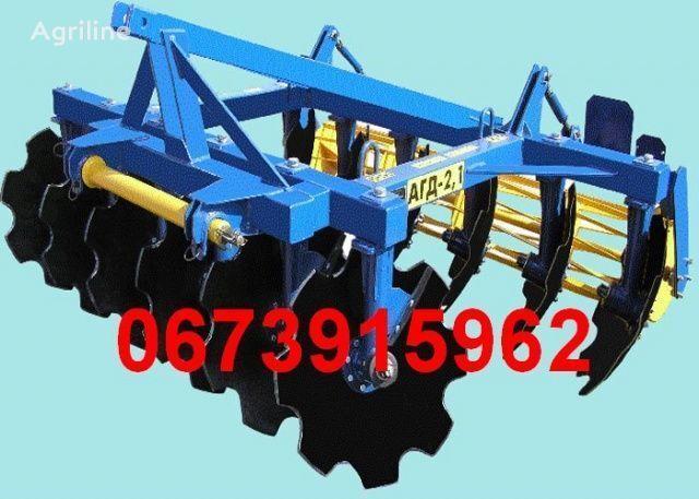 AGROREMMASH AGD-2.5 ;AGD-2,5L ; AGD-2.5R; AGD-2.8;AGD-2,8L  Egge