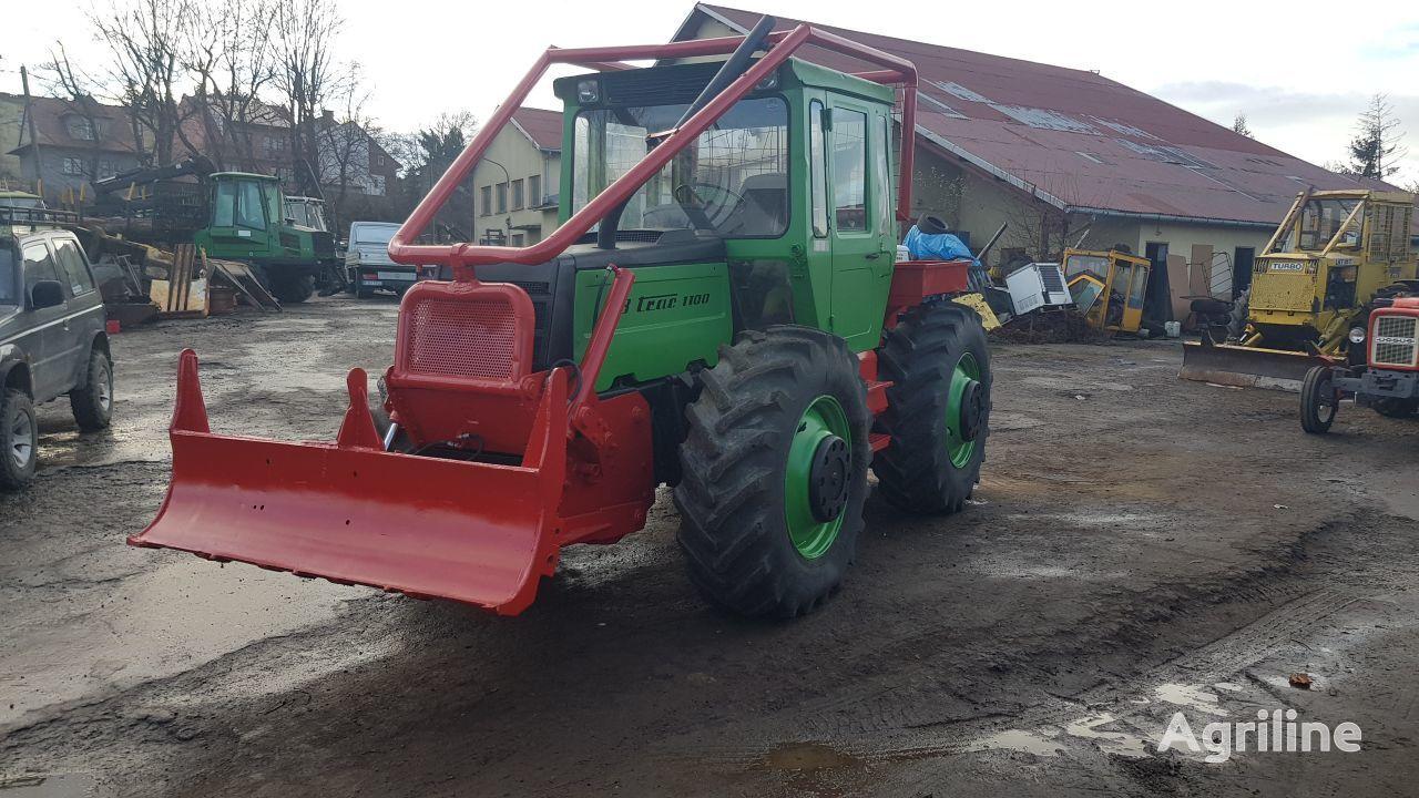MB TRUCK 1100  Forsttraktor