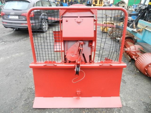 Wciągarka Prima 5106 6-Tonowa Forsttraktor