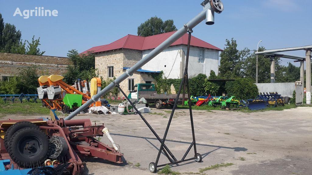 neues Shnekovyy pogruzchik (Shnek) ZShP-1 (Polsha) Getreidestreuer