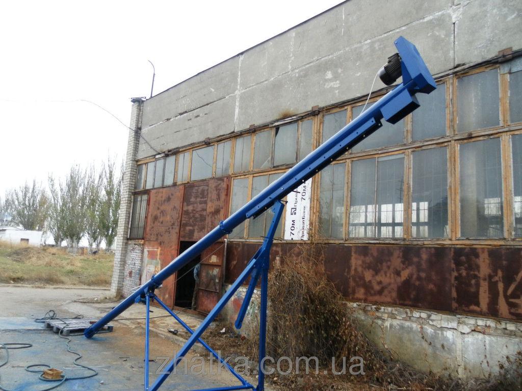 neues Zernopogruzchik shnekovyy  Getreidestreuer