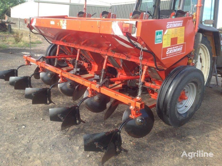 GRIMME vl20s Kartoffellegemaschine