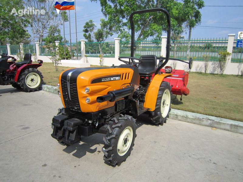 neuer MITSUBISHI MT180 VST EURO Kompakttraktor