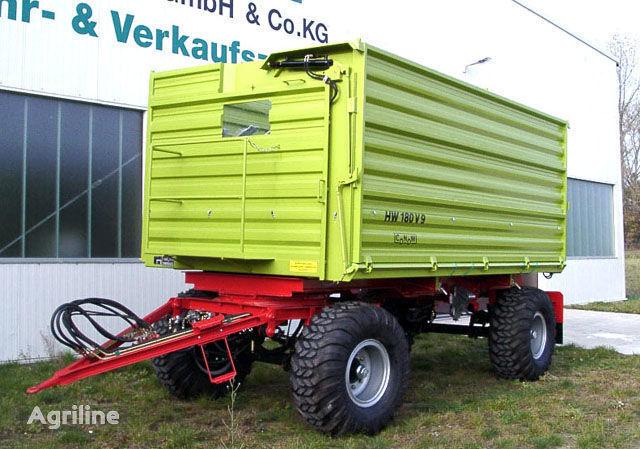 neuer CONOW HW 180 Zweiseiten-Kipper V 9 Landwirtschaftliche Anhänger