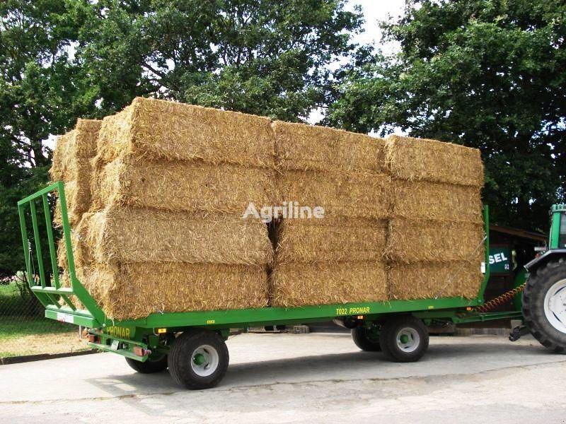 neuer PRONAR T022 do bel Landwirtschaftliche Anhänger