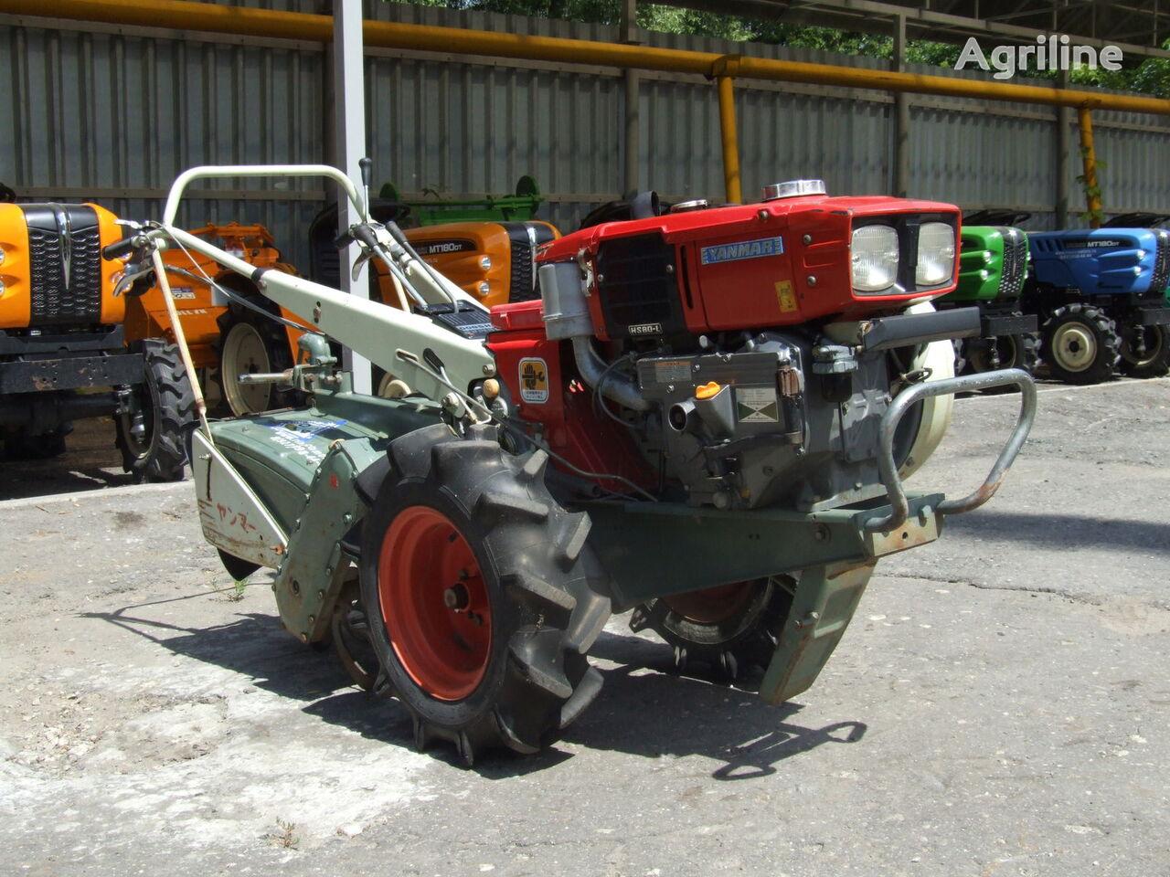 YANMAR YHS800-HS80-L Motorhacke