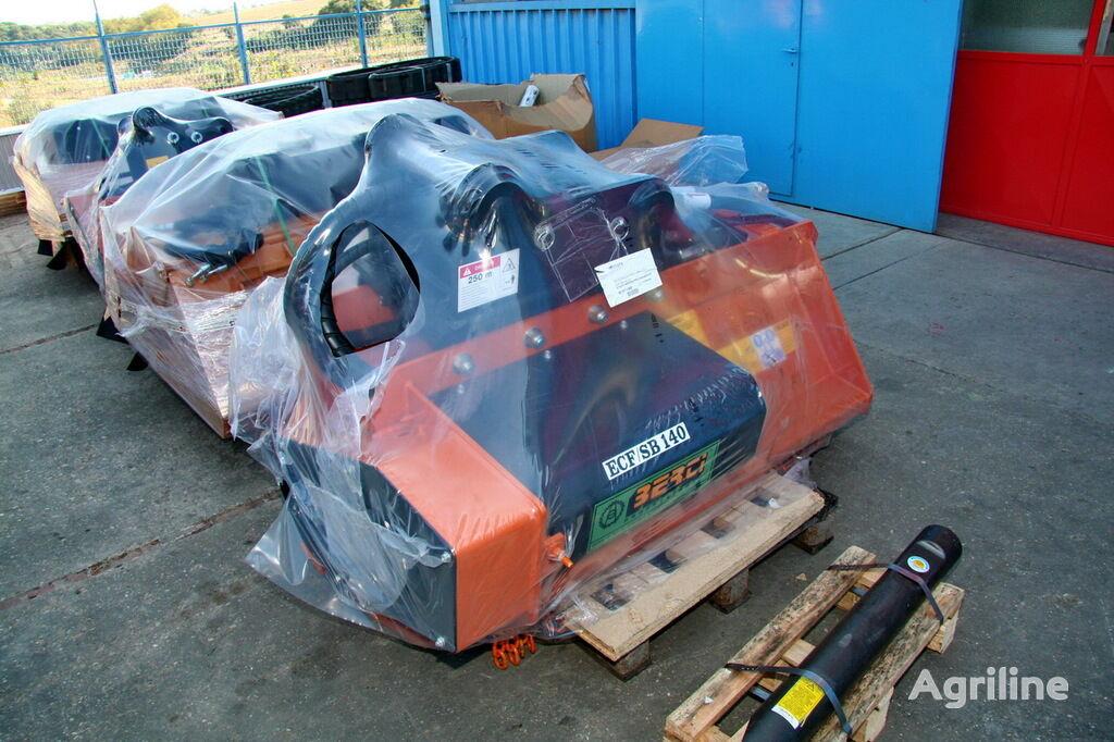 ECF-SB140 Mulchgerät