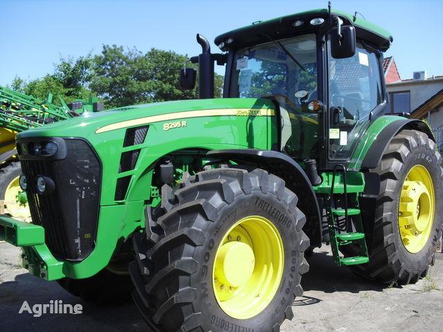 neuer JOHN DEERE 8295R Radtraktor