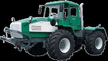 HT3-200 Radtraktor