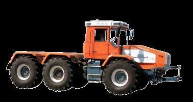 HTA-300-03 Radtraktor
