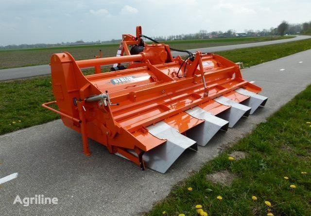 neue STRUIK 4RF310 Reihenfräse