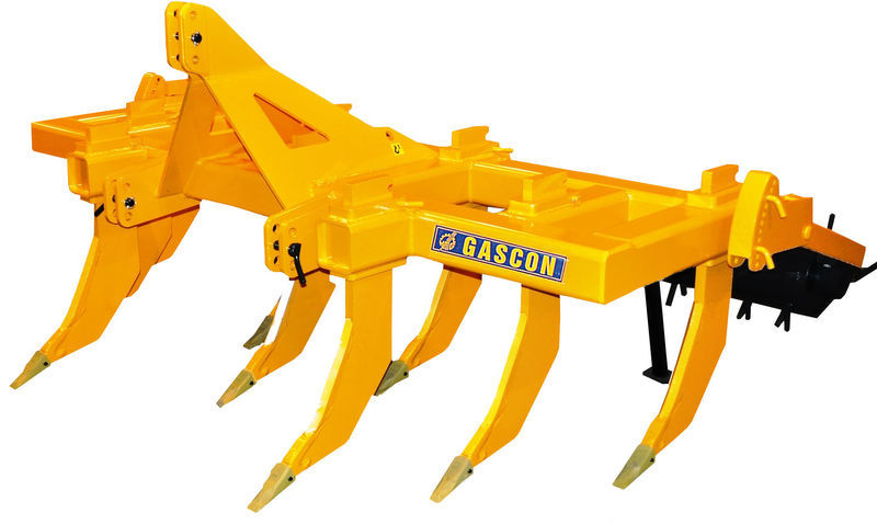 neuer GASCON  Glubokoryhlitel Gascon SS9-3FR (270-330 l.s.) Tiefenlockerer