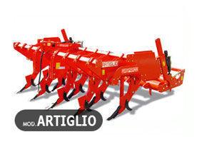 neuer GASPARDO ARTIGLIO Tiefenlockerer
