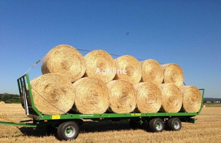 neuer PRONAR T023 11,3 t / 26,2 m² Traktoranhänger