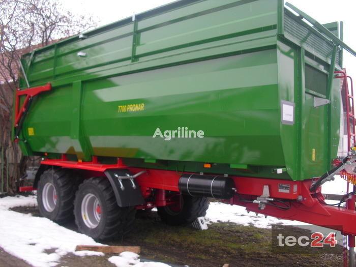 PRONAR T700 14,4 t  Traktoranhänger