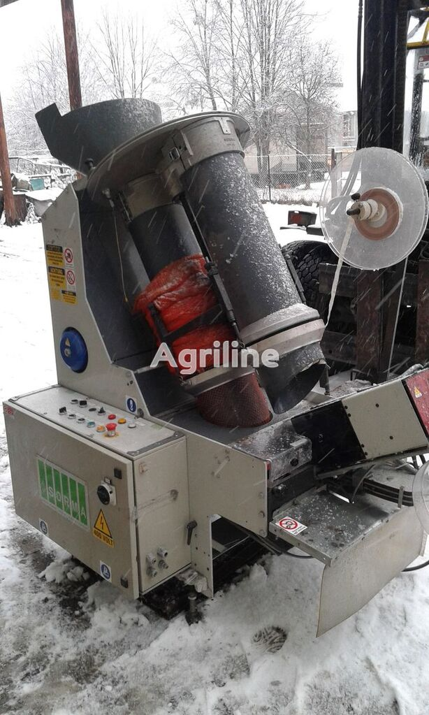 Avtomaticheskaya klipsatornaya mashina SORMA Sorma RB 2-120,  AT-5E Verpackungsmaschine