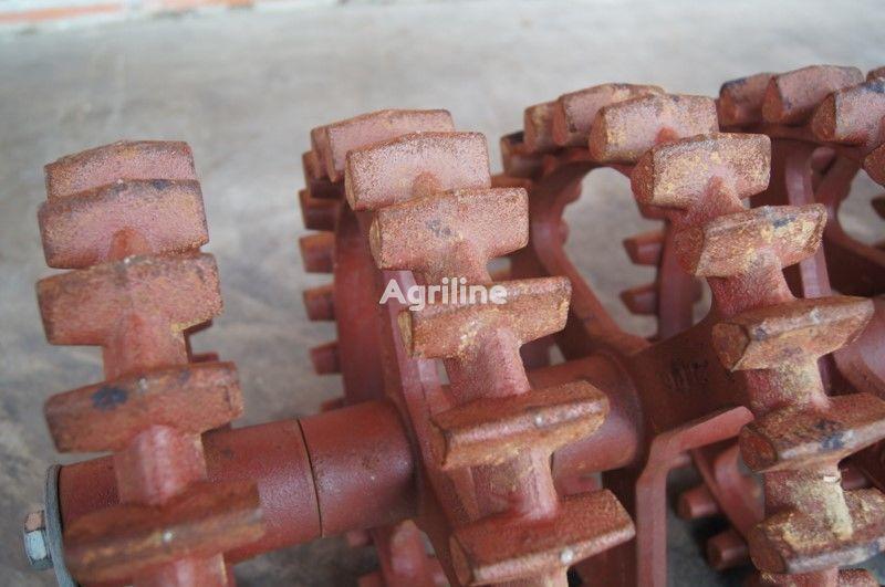 LEMKEN Crosskill roller Walze Landmaschinen