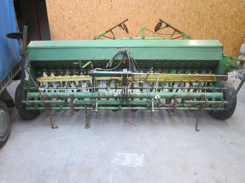 Remy mechanische Sämaschine